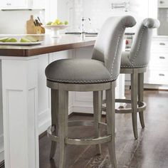 Ava Flax Counter & Bar Stool  Ava Stools And Elegant Magnificent Counter Stools For Kitchen Design Decoration
