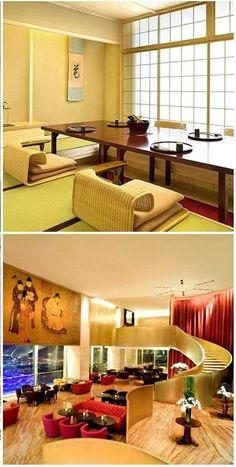 #Pangu_7_Star_Hotel - #Beijing - #China