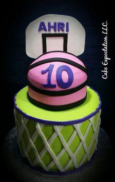 Teddy Bear 1st Birthday Cake for Girl SMASH CAKE cakes