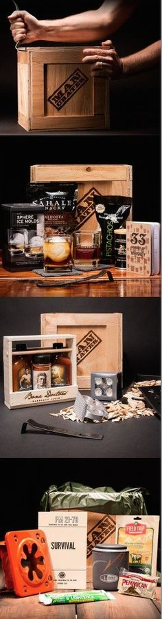awesome gift idea for dad!!