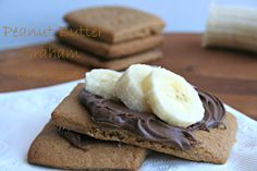 French Press: Peanut Butter Graham Crackers#Repin By:Pinterest++ for iPad#