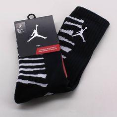 Retro 10 Socks
