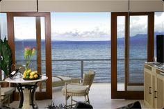 Misibis Bay Resort, Cagraray Island, Legazpi, Albay, Bicol Resgion, Philippines