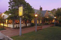 Berret's Restaurant and Taphouse Grill - Williamsburg, VA