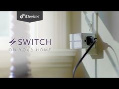 iDevices Switch | Connected Plug