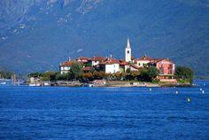 Isola dei Pescatori,Italy