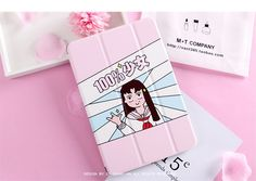 Case with picture of girl for inch Ipad Air, Girl Pictures, Iphone Cases, Cover, Girl Photography, Iphone Case, Girl Photos, I Phone Cases
