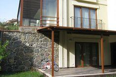 İdealist Kent 1. Etap Kiralık Asansörlü Villa | Çekmeköy Satılık Villa
