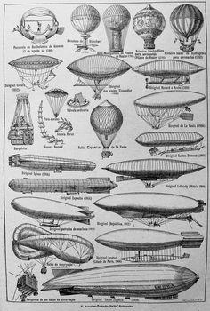 Steampunk Airship, Dieselpunk, Gothic Steampunk, Zeppelin, Zantangle Art, Illustrator, Steampunk Design, Retro Futurism, Hot Air Balloon