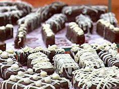 Barrinha de Chocolate - Foto de Mais Você na TV