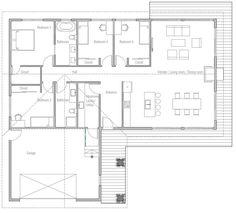 house design house-plan-ch448 10