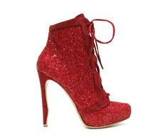 Victoria's Secret Fashion Show Shoes