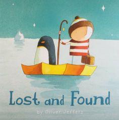 Lost and Found di Oliver Jeffers, http://www.amazon.it/dp/0007150369/ref=cm_sw_r_pi_dp_sBrstb1V7ETAZ