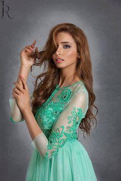 takchita 2014   Takchita marocaine haute couture – caftan 2014