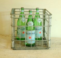 This would be a lot cooler than the milk crate that's on my bike now...