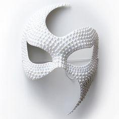 Maschera di Perle