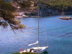 Skiros island - Atsitsa