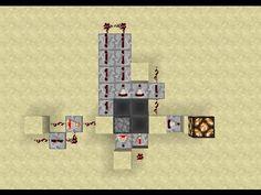 Pulse Multiplier -- Minecraft Redstone Device
