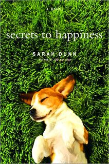 Secrets to Happiness ...Love this book and this author!