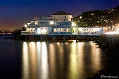 Scoma's Sausalito San Fransisco, California