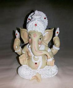 LED Ganesha
