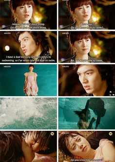 This scene always broke my heart. Korean Drama Funny, Korean Drama Quotes, Boys Before Flowers, Boys Over Flowers, Meteor Garden, Miss In Kiss, Lee Min Ho Kdrama, Good Morning Call, Best Kdrama