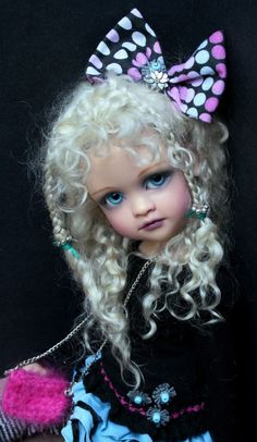 BJD - Lorella Falconi Dolls