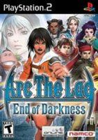 Cattle Call Arc the Lad: End of Darkness