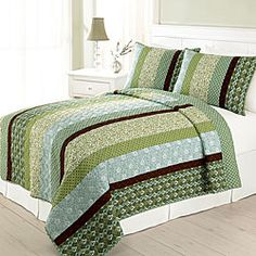 Shop for Margrit King-size Quilt and more for everyday discount prices at Overstock.com - Your Online Fashion Bedding Store!