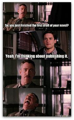 Sincerely, Every Publisher On The Planet