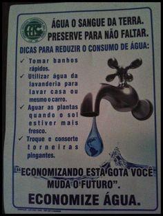 Pequenos Grandes Pensantes.: Conscientização Sobre a Importância da Água