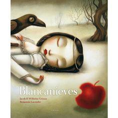 Blancanieves en Garabatto