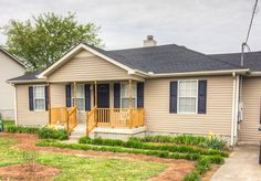 306 Shadylake Dr, La Vergne, TN 37086. 3 bed, 2 bath, $149,941. New roof and vinyl s...
