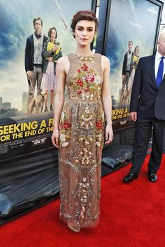 Keira Knightley's Best Style Moments