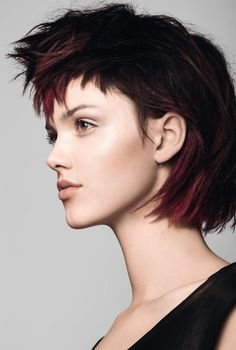 Christophe Gaillet for L'Oréal Professionnel