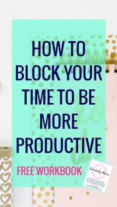 Productivity | Time Management | Online Business | Entrepreneur | Get More Done | Improve Productivity | Time Management Tips | Business Owner | Productivity Tips | Work from Home #timemanagementtips