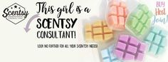 Scentsy banner cover photo 2016