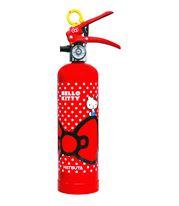 ハローキティ 住宅用消火器