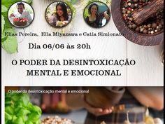 O Poder da Desintoxicação Mental e Emocional