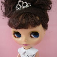 Tiara Blythe