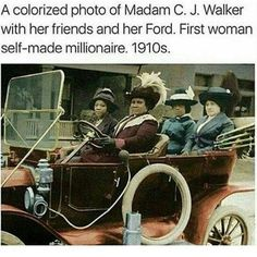 Not just Black History, but American History!