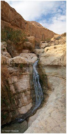 Judaea desert Israel
