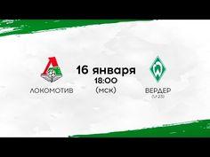 Lokomotiv Moscow vs Werder Bremen II - http://www.footballreplay.net/football/2017/01/16/lokomotiv-moscow-vs-werder-bremen-ii/