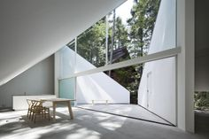 forest bath (이쿠타 쿄코 씨와의 공작) (건축가 : 오제키 카츠유키) - 건축 작품 사진 :
