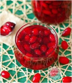 Best All Time Cake : How to Make Cranberry Jam? Cranberry Jam, Homemade Chicken Nuggets, Hidden Vegetables, How To Make Jam, Best Breakfast Recipes, Vegetable Drinks, Jam Recipes, Bread Recipes, Turkish Recipes