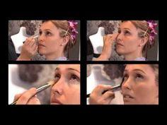 ¿Estás por casarte? Aprende cómo maquillarte para ese gran día.