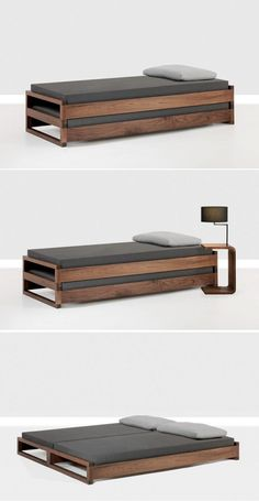 Home Designing — (via Space Saving Beds & Bedrooms)