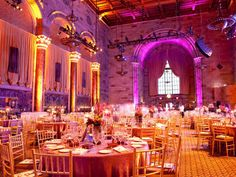 Party Linen Rental, Special Event Rentals, Specialty Wedding Chair Covers -- Cloth Connection Nationwide Specialty Linen Rentals