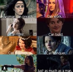 We are on one level. Movie Quotes, Book Quotes, Fandom Quotes, Girl Power Quotes, Image Film, Fandoms Unite, World Of Books, The Fault In Our Stars, Book Memes