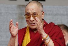 10 лекции на Далај Лама за посреќен живот